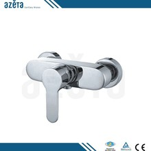 2017 General Appliance High Quality Modern Brass Shower Faucets
