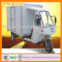 China Manufactor Top Seller High Quality Truck Cargo Tricycle, Motorcycle Tricycle For Cargo