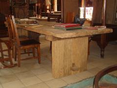 mesa comedor rstico