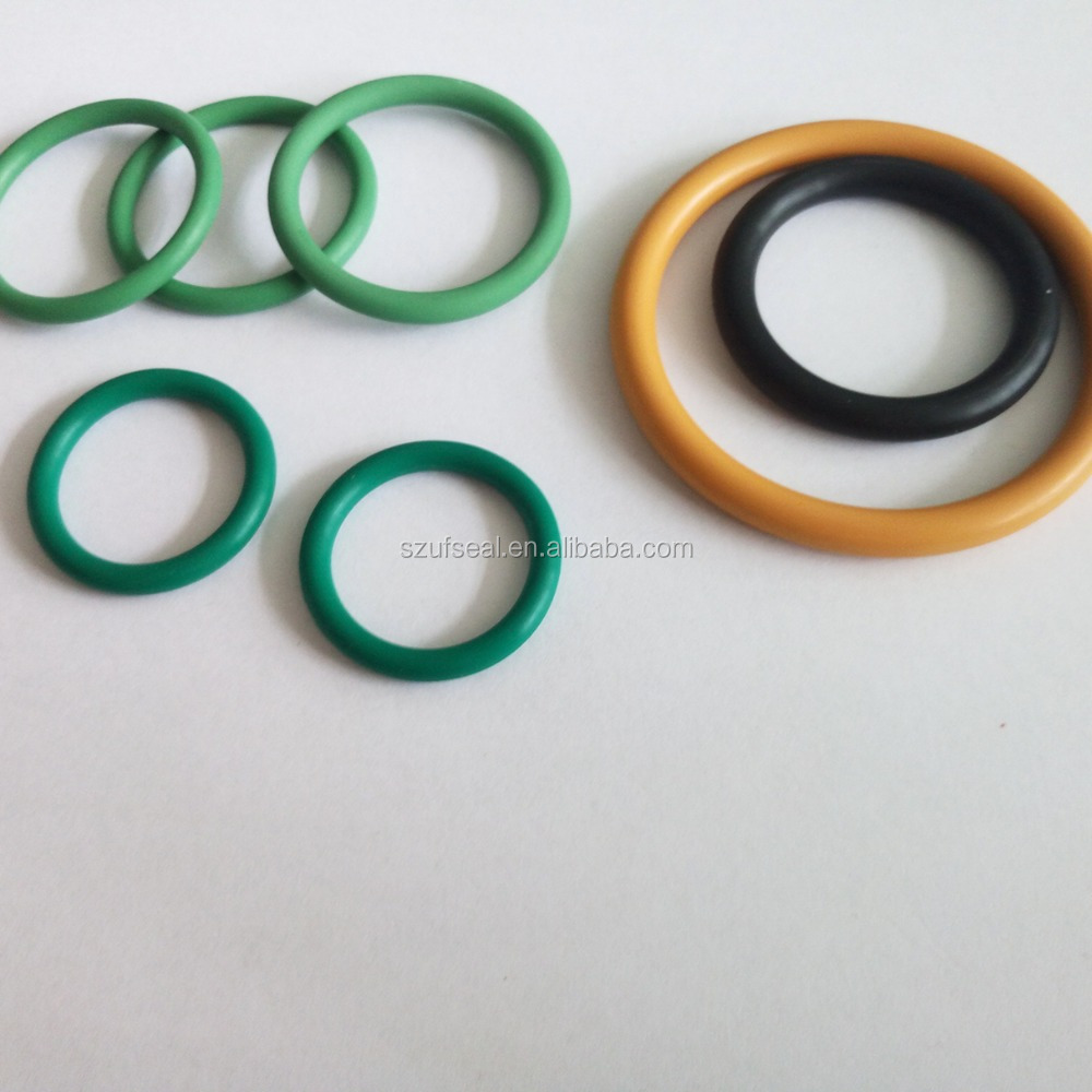 OEM EPDM/HNBR/NBR/Viton Silicon Rubber O Ring