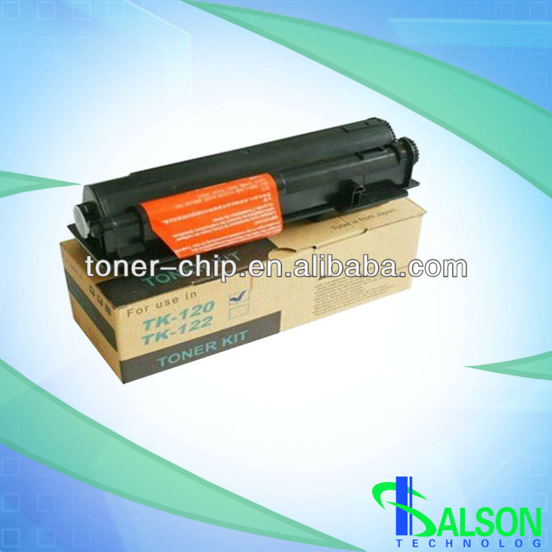 Compatible replacement TK120 toner cartridge for kyocera fs-1030