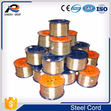 Different types steel cord for radial tyre