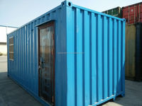 container house price from container yard