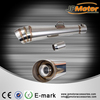 For Motorcycle Racing Street Bike for GP exhaust pipe