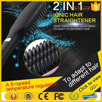 China Innovation Products Glass Plates Hair Straightener