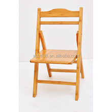 bamboo small folding chair for children, bamboo kids furniture wholesale