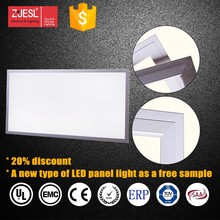 UL CE RoHS Certification 3 years warranty 600x1200 LED Ceiling Panel Light 60w