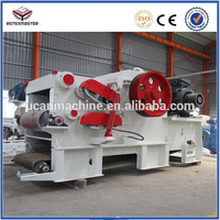 Reasonable price drum chipper/wood chipper /Wood Splitter