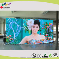 Portable led curtain HD Video wall High brightness flexible screen led display