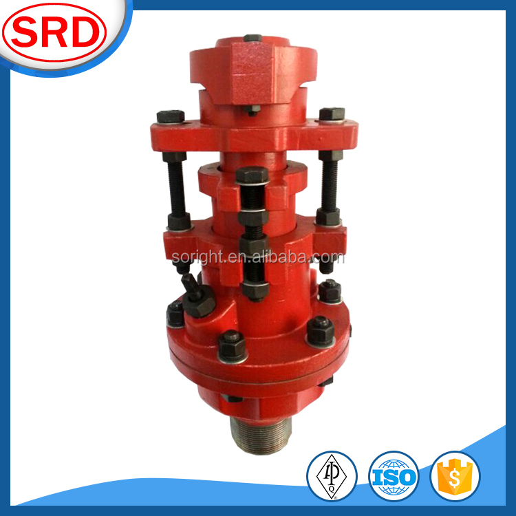 API Double Packed Stuffing Box