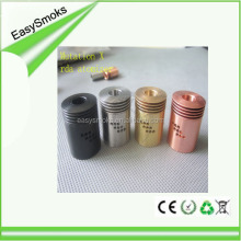 2014 New mutation x rda atomizer king kong 26650 mech mods in stock from Easysmoks