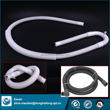 Top Load / Front Load Washer Plasic Flexible Washing Machine Hose