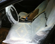 Private logo of car seat cover../funny car seat covers/fashion car seat covers