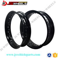 Motorcycle Alloy Wheel Rims 16'' 17'' 18'' 19'' 21'' For Naked Bike