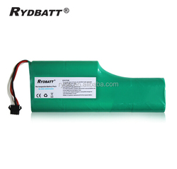 Replacement NiMH SC 12V 3500mAh Battery pack-for Ecovacs- Baby526