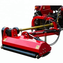 Agriculture machinery New CE approved tractor mounted Flail lawn mower