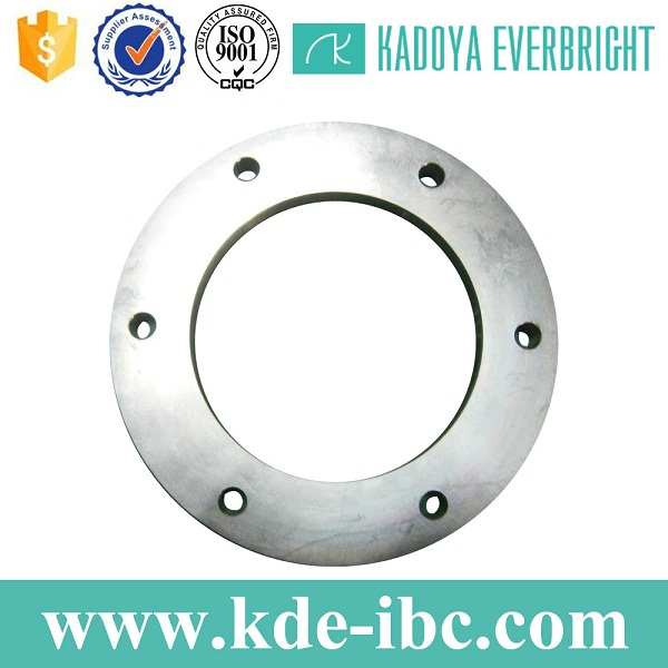 Customize stainless steel asme b16.5 stub end flange