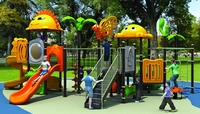 European Standard Kids Outdoor Entertainment