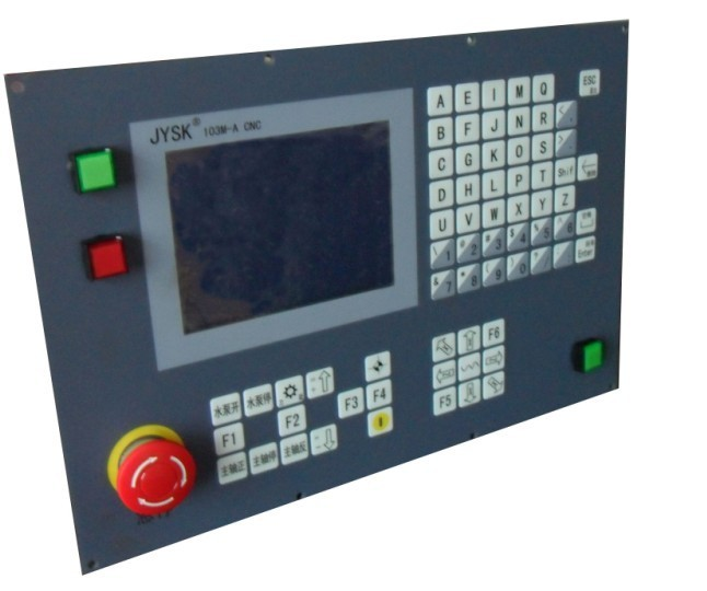 Cheap 3 axis CNC milling center CNC controller
