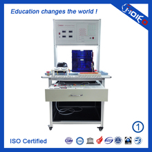 Refrigerator Assembling and Commissioning Trainer,Advanced Refrigerator Installation&Assembly Testing Set,Training Lab Kits