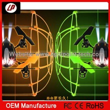 Hot sale 2.4G 4-Axis wall climbing rolling aircraft remote control helicopter rc quadcopter