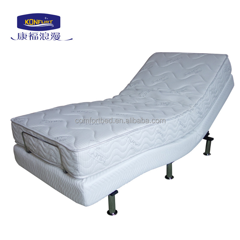 Wholesale massage adjustable <strong>bed</strong> electric