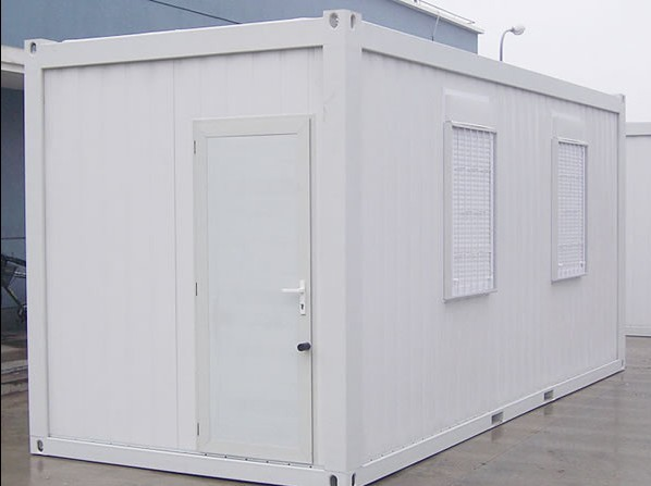 Custom Prefabricated Assembly Mobile Hospital Container