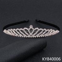Fashion Wedding Accessories Tiaras For Girls