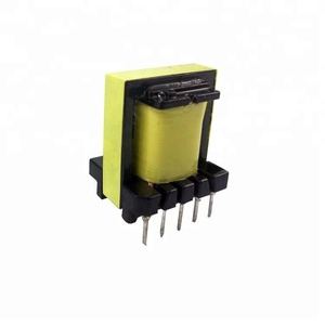 EF Series High-frequency Transformer with Low Loss High Power and Wide Operating Frequency Range