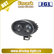 Hot sale! 10W automobiles & motorcycles warning blue arrow led tractor work light for Forklift,truck.