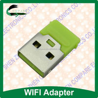 Compare OEM&ODM mt7601 mini wireless usb wifi adapter