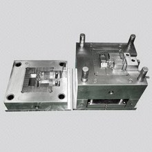 Silicone injection moulding P20 2311 German mold steel plastic injection mold tooling making