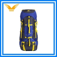 climbing Travelling School Large capacity Ultra light outdoor mountain nylon big backpack