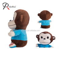 New Cute Plush Toys, Monkey Toys, Soft Toys for Kids