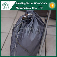Inox Rope Mesh for Anti-theft Bag Security System for Sale