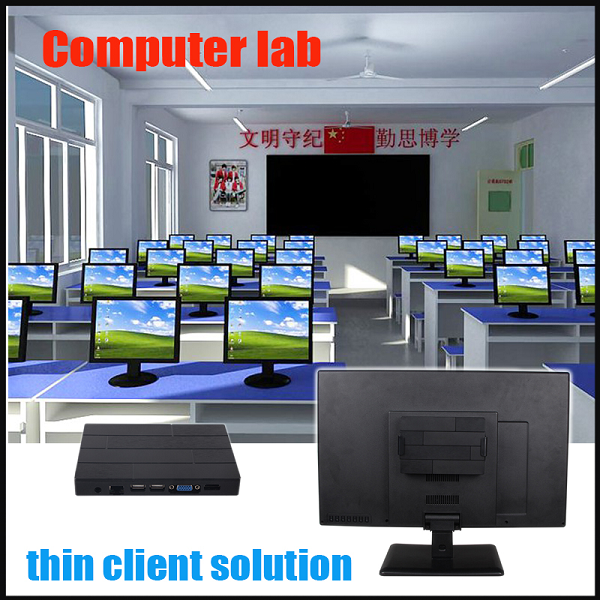 thin client computer lab paper Select appropriate network printer for remote desktop based on  scripts to have the thin client's  as to how to do it based on the computer they log on.