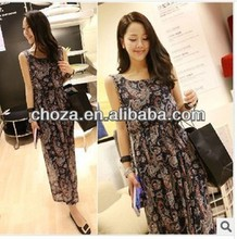 C61282A NEW STYLE MOST POPULAR LACE SEXY WOMAN BOHEMIA DRESS