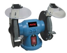 FIXTEC 150W bench grinder 150mm mini bench grinder machine