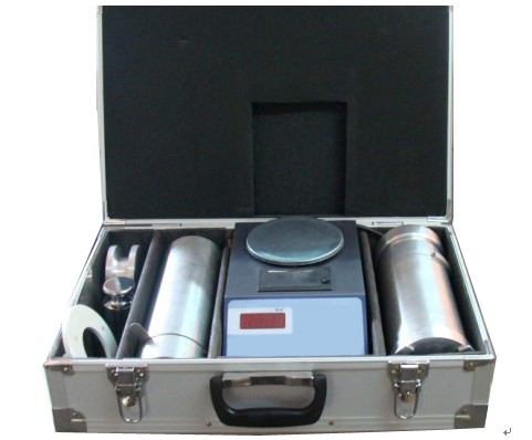 GHCS-1000 series Volume-weight tester