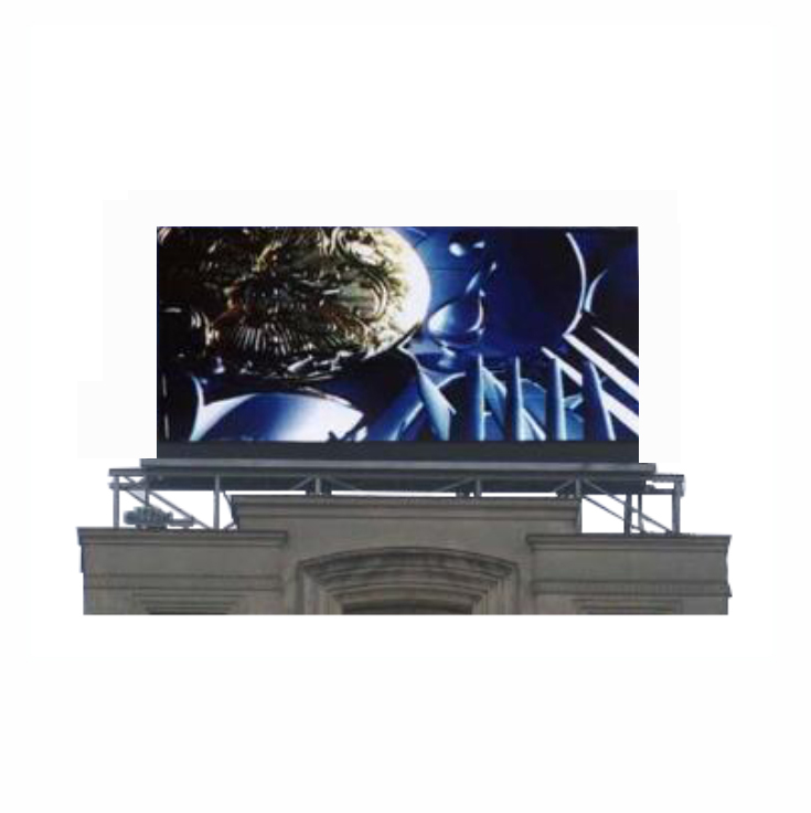 P10 module hd full color commercial giant video wall huge big tv led billboard price outdoor advertising display led <strong>screen</strong>