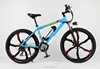 OEM 2015 36V 250W electric bike 26 inch new design electric mountain bicycle
