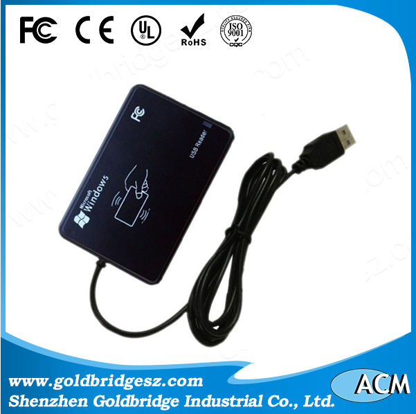 Micro Mini Usb Uhf Rfid Wifi Reader