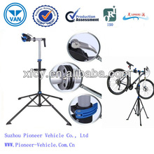 aluminium bike stand bike repair stand factory