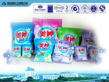 detergent powder ingredients of washing powder