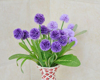 wholesale china artificial flowers bouquet,artificial flowers head