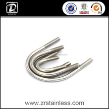 UNS N08904 Stainless Steel Stirrup Bolt