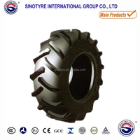 Heavy Duty China Agricultural Tractor Tire