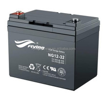 AGM Lead Acid Battery 12v 33ah