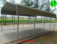 High snow load carports, steel carport canopy