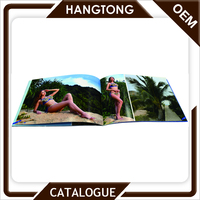 Custom Design Brochures And Catalog Printing